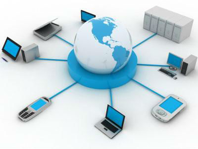 Interconexión de dispositivos
