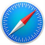 Compatibilidad con los navegadores más importantes como Safari.
